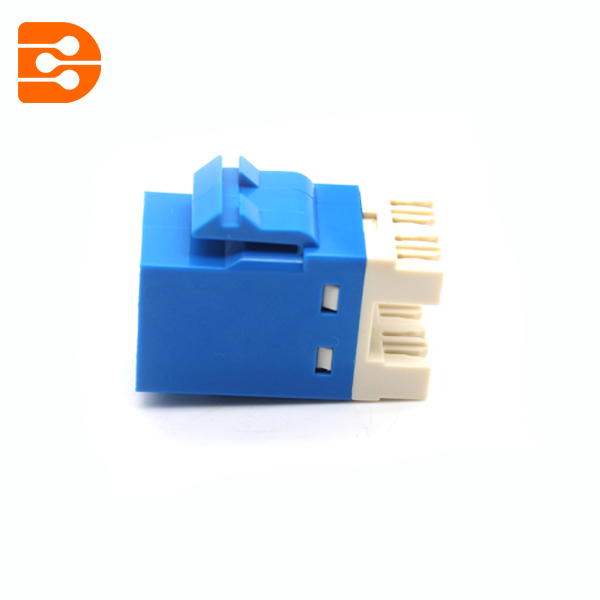 NETCONNECT CAT 6 Keystone Jack
