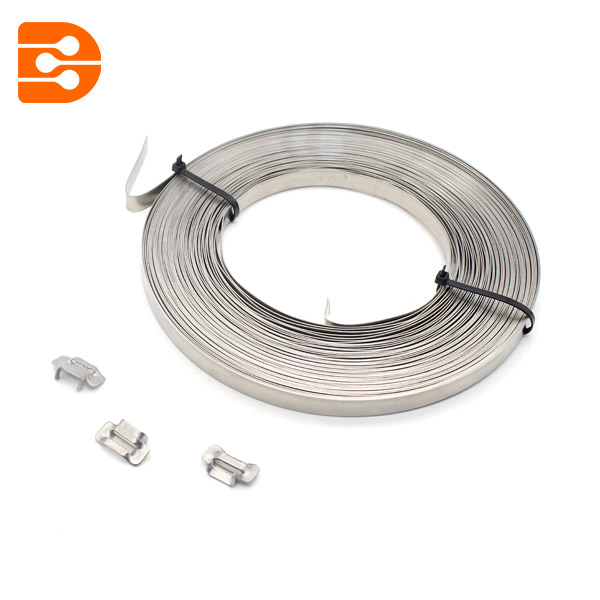 Stainless Steel Strapping Metal Strapping