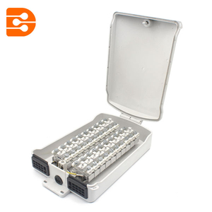 20-Pair Drop Wire (VX) Modules Terminal Box