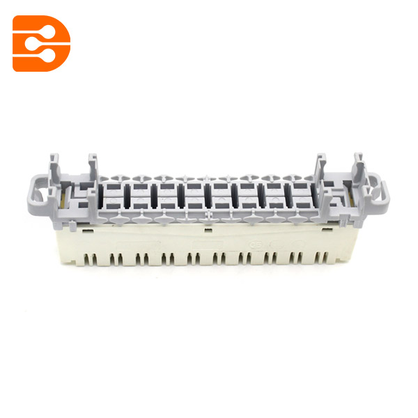 KRONE HIGHBAND 10-Pair Disconnection Module