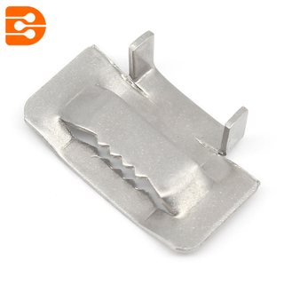 Stainless Steel Buckle