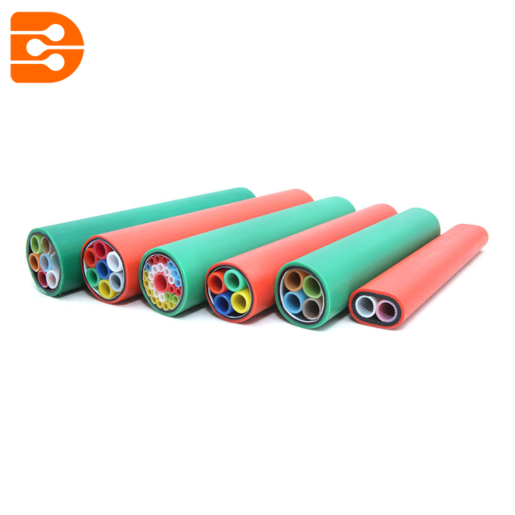 HDPE Tube Bundle