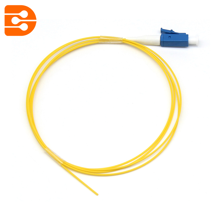 LC/UPC Fiber Optic Pigtail