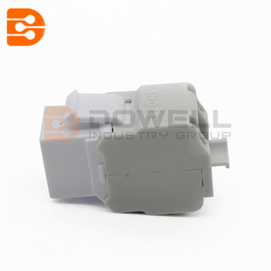 Cat6A RJ-45 Toolless 180-Degree Keystone
