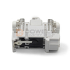 DW-5027 Single Pair STB Subscriber Terminal Block Without Protection