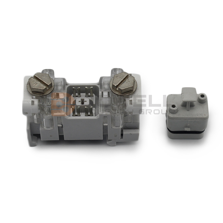 DW-5027 Single Pair STB Plug-in VX Module Without Protection
