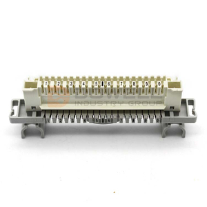 DW-7014 1 601-01 Factory Price Advanced Technology CE Approved PBT Body Lsa Plus Disconnection Module