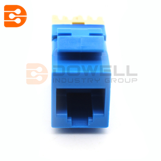 NETCONNECT Series Cat6 Keystone Jacks