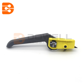 Longitudinal Fiber Optic Cable Sheath Cutter / Slitter KMS-K