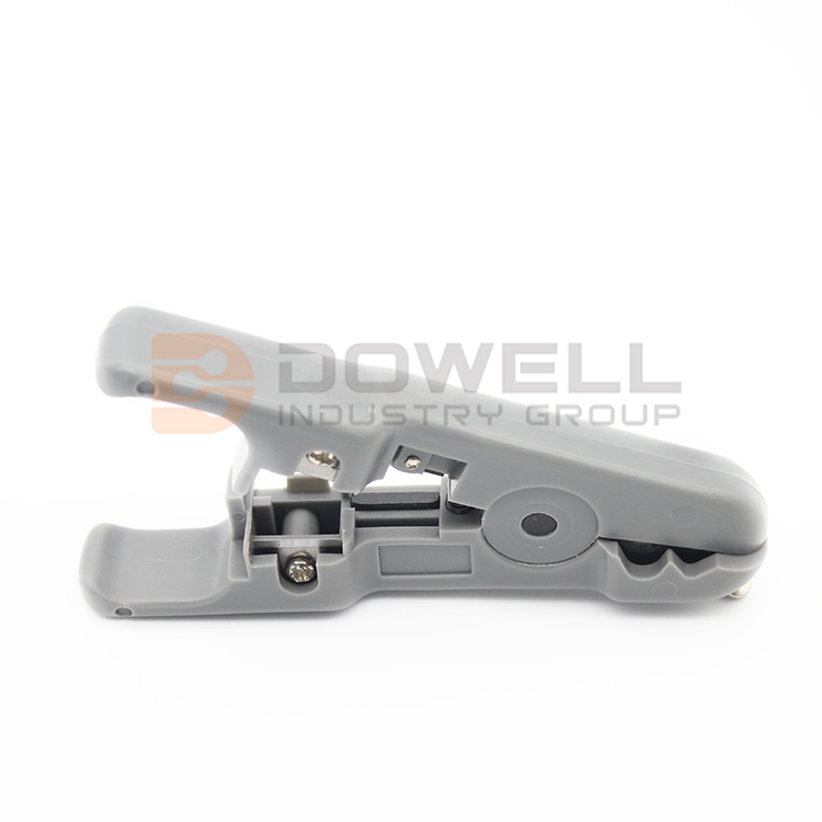 DW-8025 Laser Wire Stripper For round & flat cable