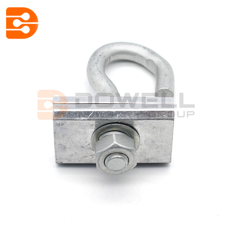 Ftth fitting splint wire hook splint hook