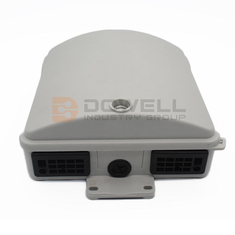 DW-3031 10 Pairs Compact Connection STB Modules Distribution Box