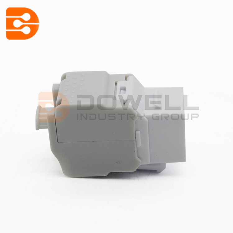 Cat6A STP Toolless Component Level Keystone Jack