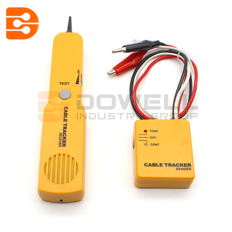 RJ11 New Wire Network Cable Tester Line Tracker